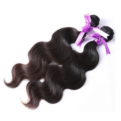 cheveux naturels humains 9536 pic0