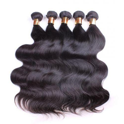 cheveux naturels humains 9553 pic0
