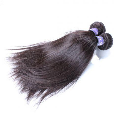 cheveux naturels humains 9557 pic0