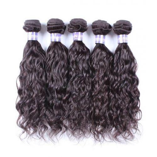 cheveux naturels humains 9560 pic0