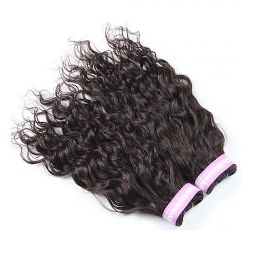 cheveux naturels humains 9566 pic0