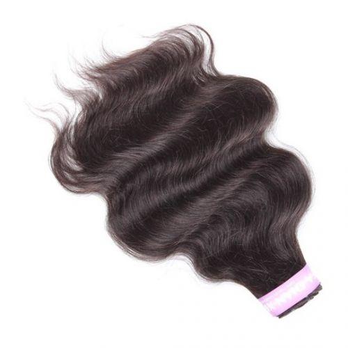 cheveux naturels humains 9567 pic0
