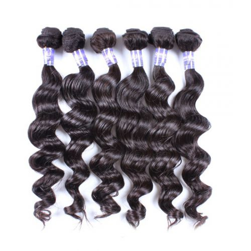 cheveux naturels humains 9595 pic0