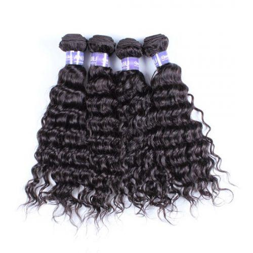 cheveux naturels humains 9599 pic0