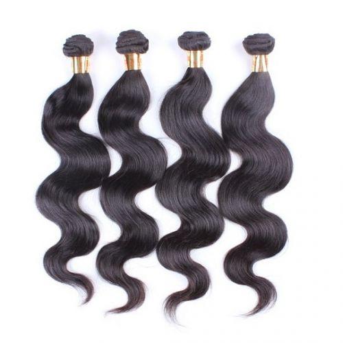 cheveux naturels humains 9604 pic0