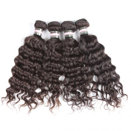 cheveux naturels humains 9610 pic0