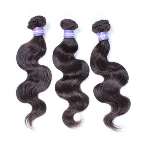 cheveux naturels humains 9623 pic0