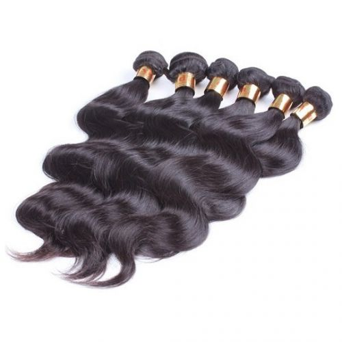 cheveux naturels humains 9630 pic0