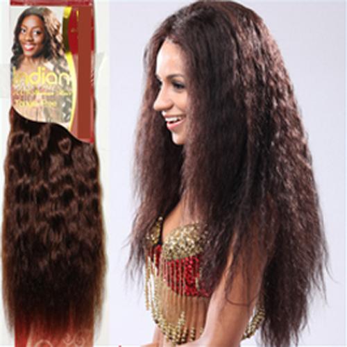 cheveux naturels indiens super