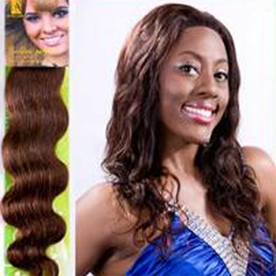 cheveux naturels malaisiens body