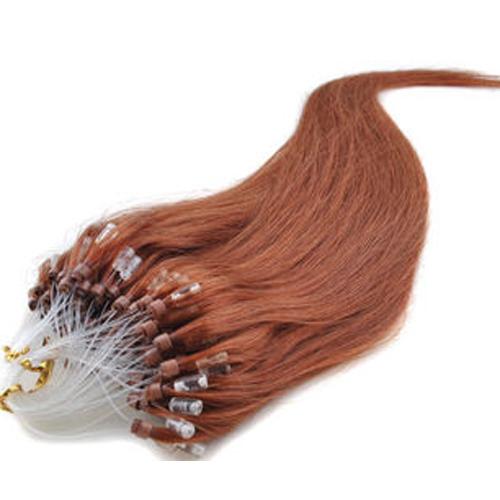 cheveux naturels roux 12 28p