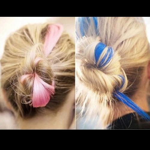 cheveux synthetiques 50cm pic16