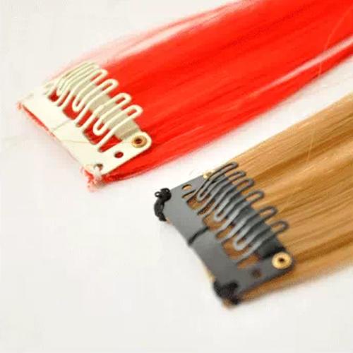 cheveux synthetiques 50cm pic2