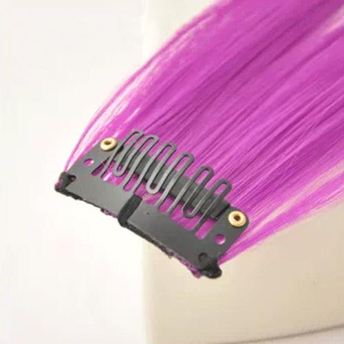 cheveux synthetiques 50cm pic3