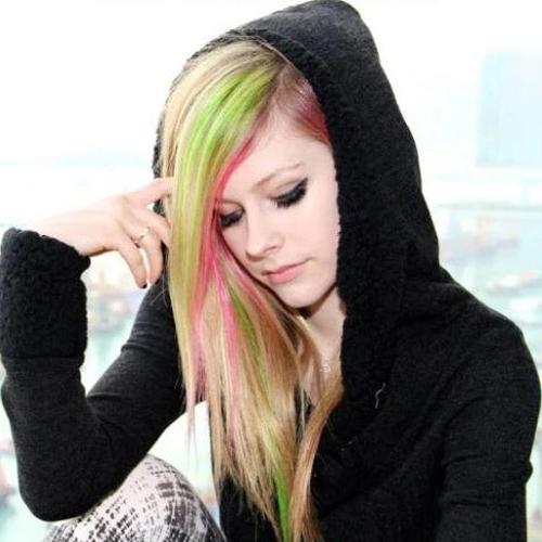 cheveux synthetiques 50cm pic4