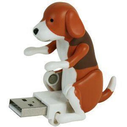 chien usb excite TUO9018