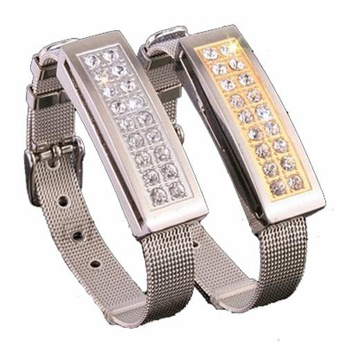 cle usb bijoux bracelet UBBJW206