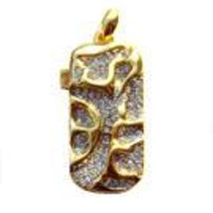 cle usb bijoux pendentif USBJW224