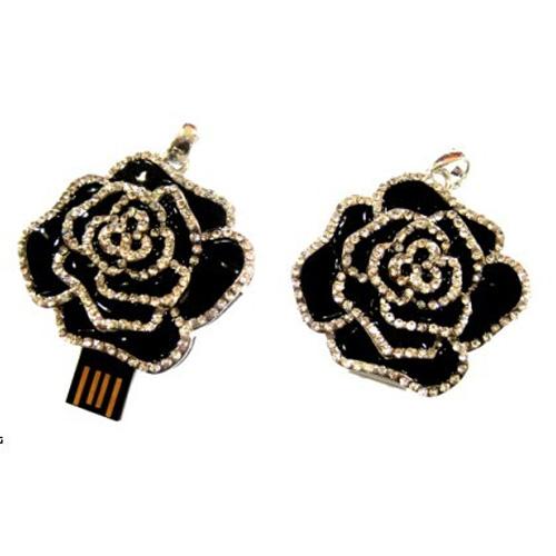 cle usb bijoux pendentif USBJW233