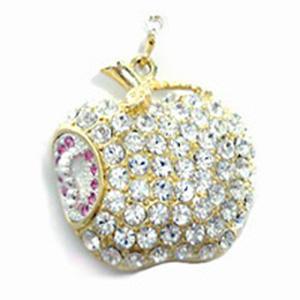cle usb bijoux pendentif USBJW800D