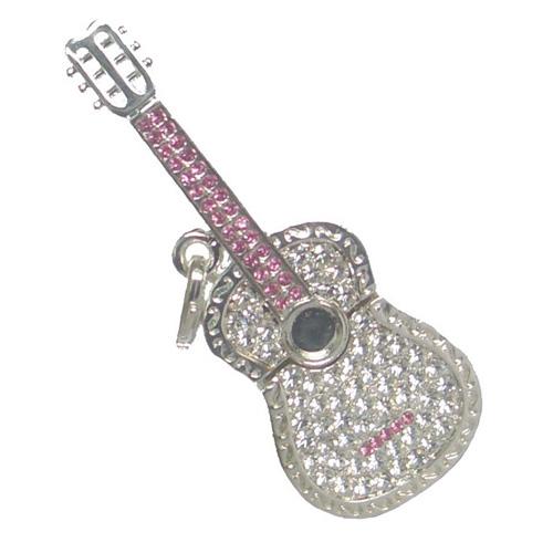 cle usb bijoux pendentif USBJW800G