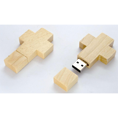 cle usb bois USBWD907