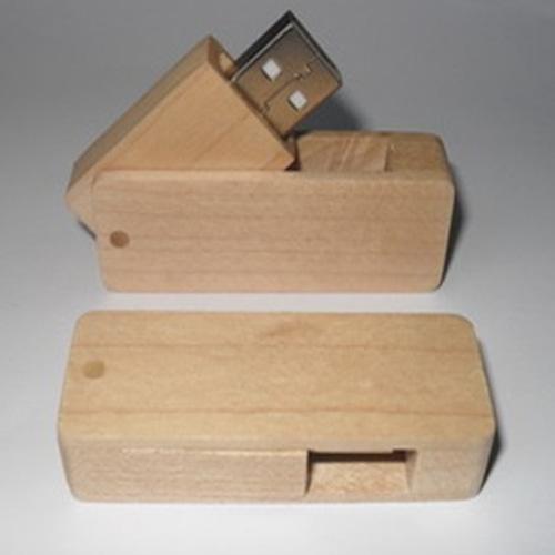 cle usb bois USBWD918