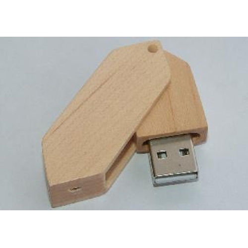 cle usb bois USBWD922B