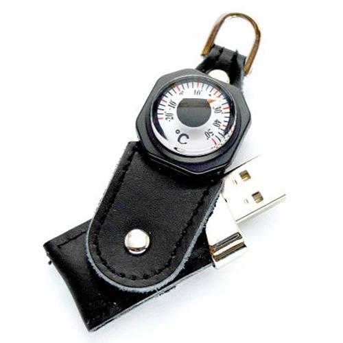 cle usb cuir USBCUIR870