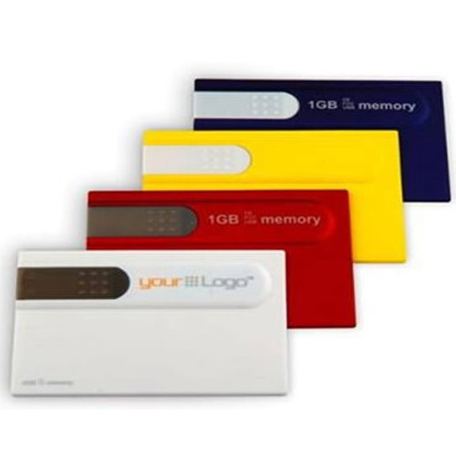 cle usb format carte credit USBCRT600E