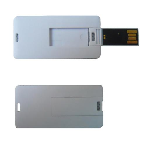 cle usb format carte credit USBCRT600I