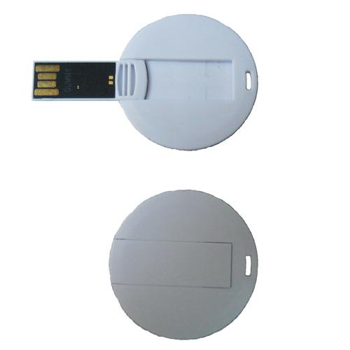 cle usb format carte credit USBCRT600J
