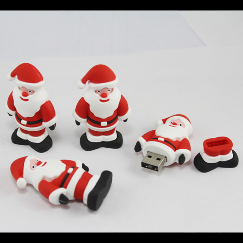 cle usb pere noel pic2