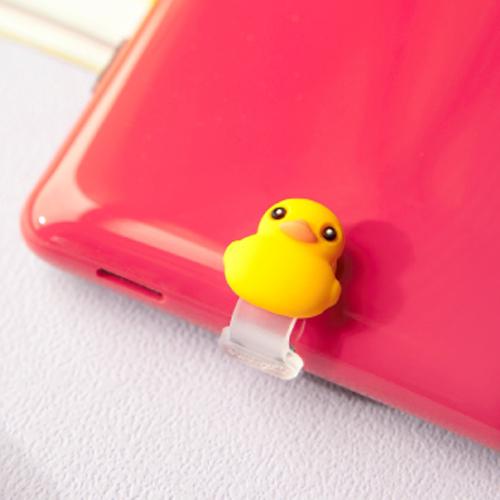 clip micro usb autocollant iphone pic2