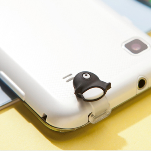 clip micro usb autocollant iphone pic6
