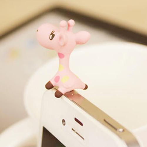 clip telephone jack girafe pic8