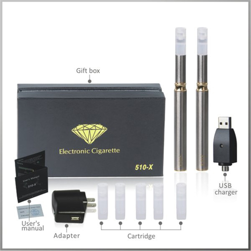 coffret cigarette electronique 510X