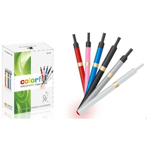 coffret cigarette electronique ECIG610