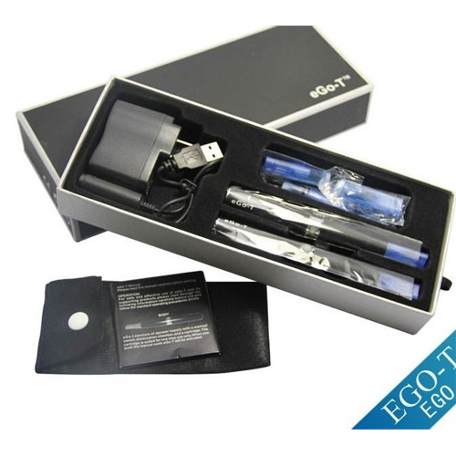 coffret cigarette electronique EGOT