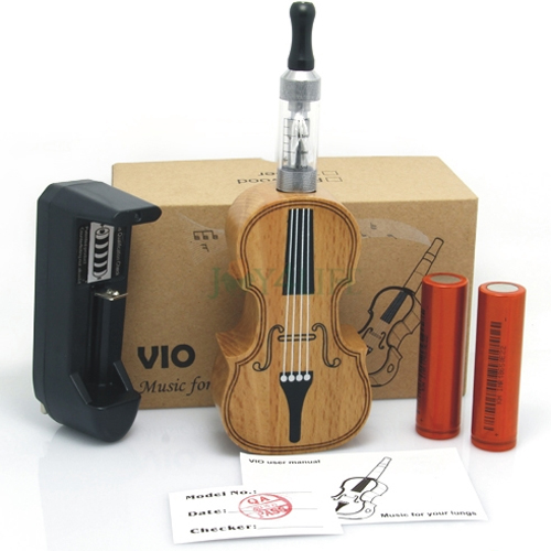 coffret cigarette electronique kamry vio musical