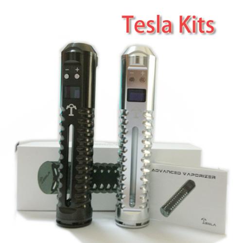 coffret e cigarette Tesla pic3