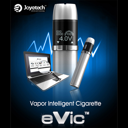coffret e cigarette eVic JOYEVIC