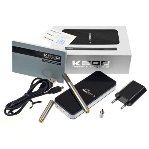 coffret e cigarette kamry K500 pic5