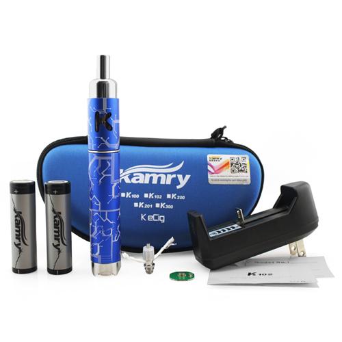 coffret e cigarette kamry k102