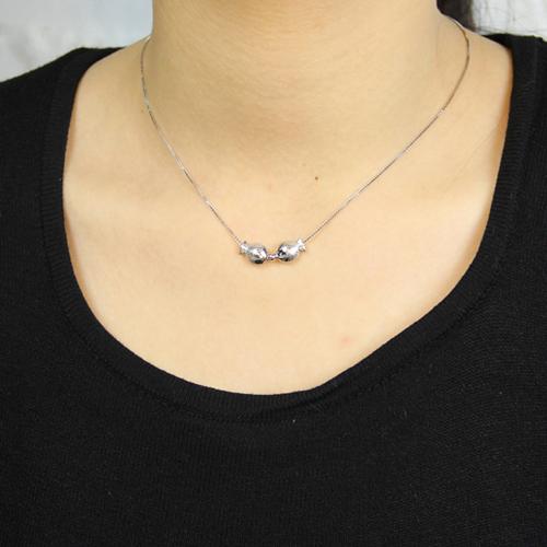 collier femme argent 8500012 pic6