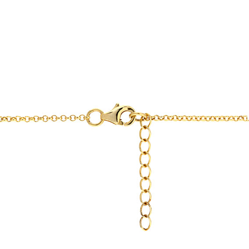 collier femme argent coquillage 8500001 pic5