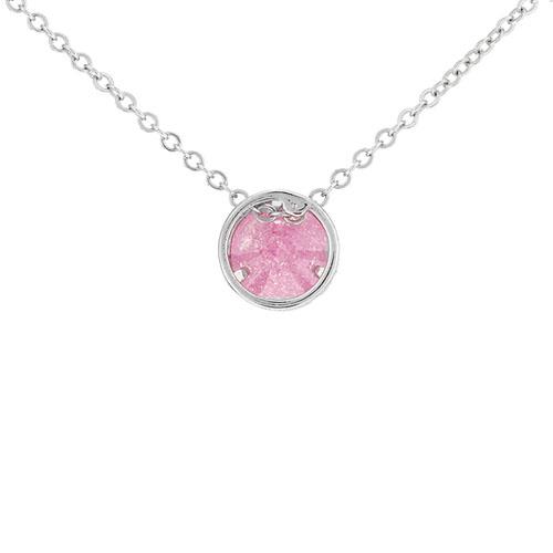 collier femme argent diamant 8500051 pic4