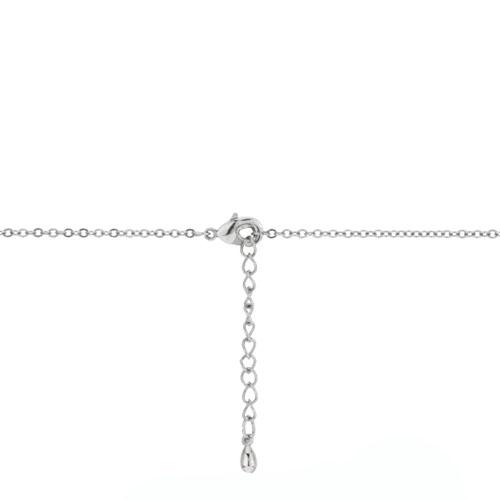 collier femme argent diamant 8500051 pic5