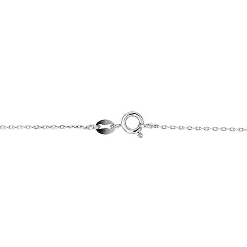 collier femme argent zirconium 8500050 pic5