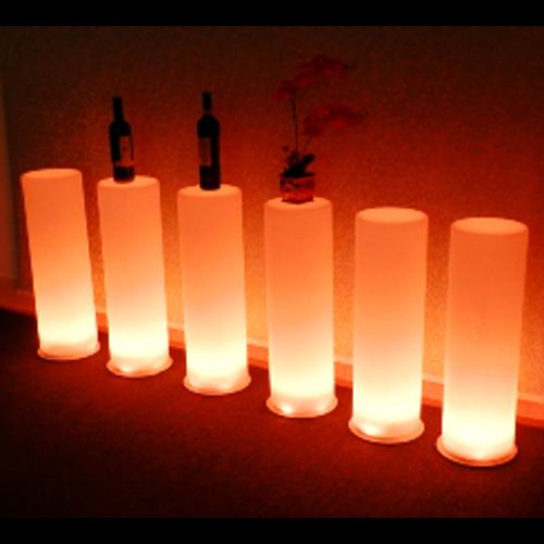 colonne lumineuse led pic3